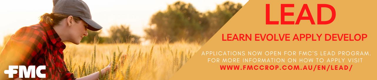 FMC Scholarship Program LEAD - Learn Evolve Apply Develop