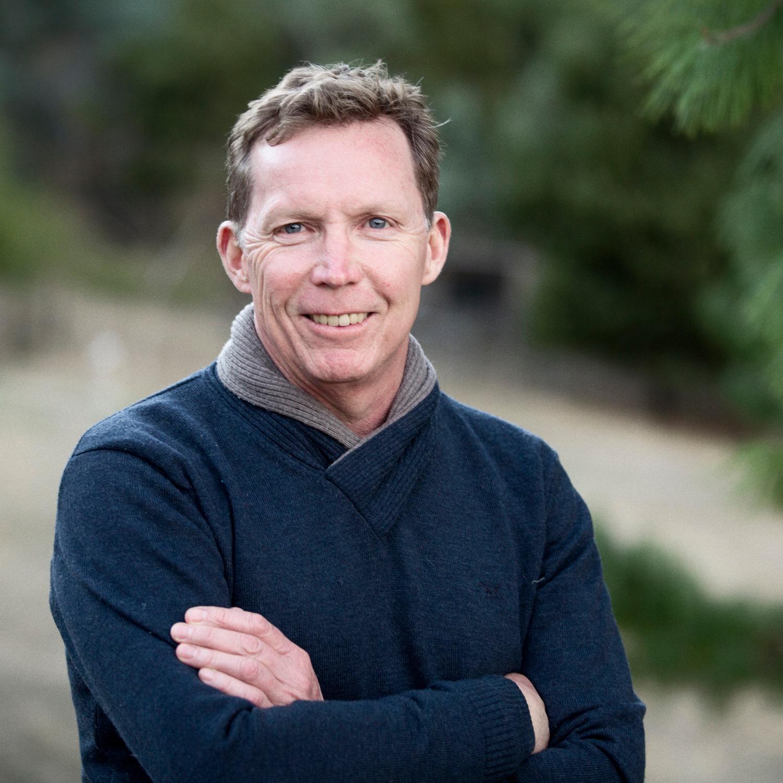 Dr Gary Fettke